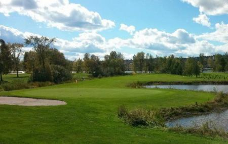 Carman Creek Golf Course Image