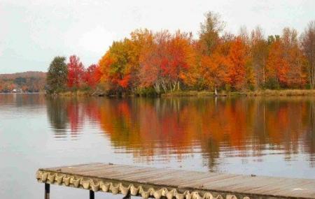 Lake Carmi State Park Image