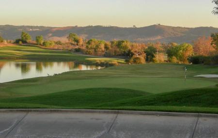 Fallbrook Golf Club Image