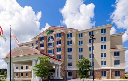 Holiday Inn Express & Suites Ft Myers East- The Forum Image