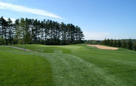Pine Valley Golf Course Image