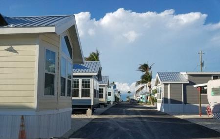 Pelican Carefree Rv Resort & Motel Image