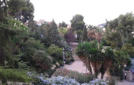 jardins del turo del putxet