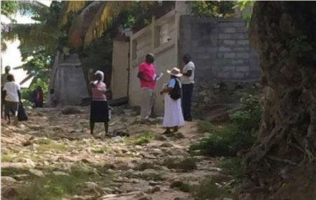 New Covenant Haitian Church Image