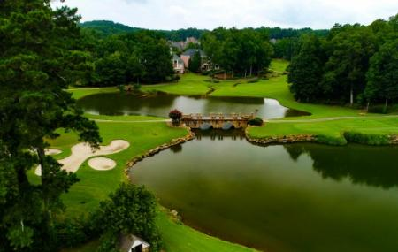 St. Marlo Country Club Image