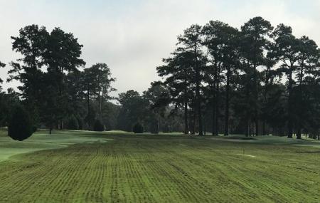 International City Golf Club Image