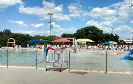 Faribault Family Aquatic Center Image