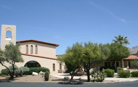 Casas Adobes Congregational United Church Of Christ Image