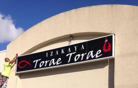 Izakaya Torae Torae, Honolulu