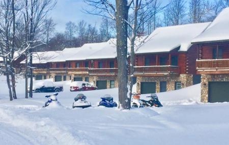 Benjamin's Beaver Creek Resort Image