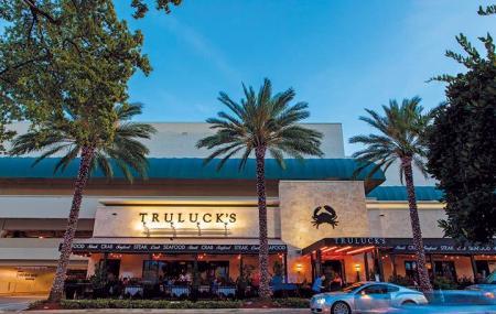 Truluck's Restaurant Image