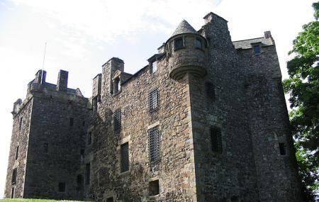 Elcho Castle Image