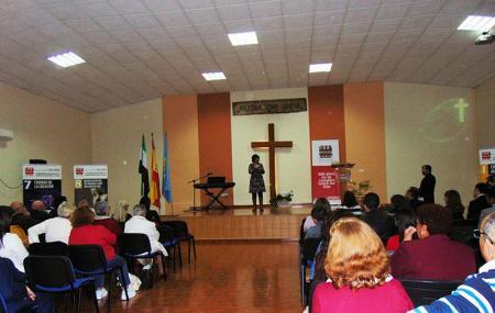 Iglesia Evangelica Vida Nueva De Navalmoral De La Mata Image