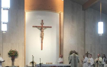 St Charles Borromeo Catholic Church Image