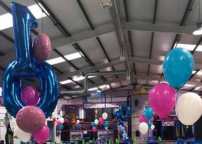 Party And Play Funhouse Westhoughton Image