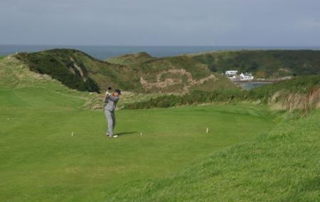 Nefyn & District Golf Club Image