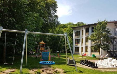 Djh Jugendherberge Munchen-park - Hi Munich Park Youth Hostel Image