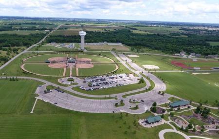 Celebration Park Sports Complex Image