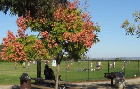 Pickleweed Park Image