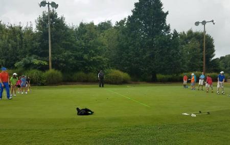 Rick Murphy Golf Academy Image