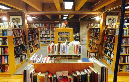 After-words Bookstore Image