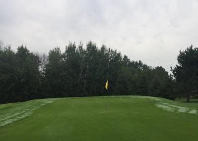 Pine Ridge Golf Course Image