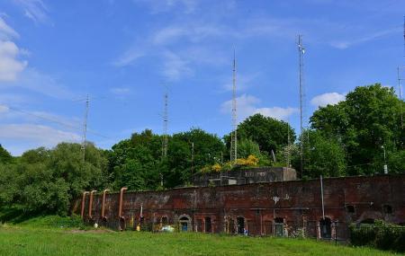 Fort Van Lier Image