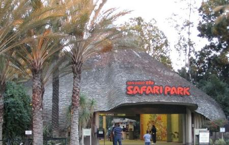 San Diego Zoo Safari Park Image