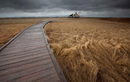 Great Salt Lake Shorelands Preserve Image