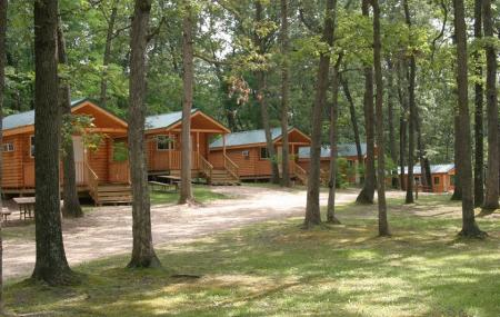 Fox Hill Rv Park And Campground Image