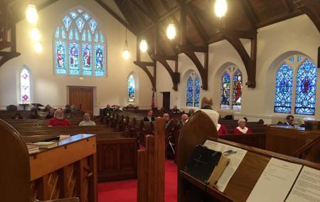 St Marks Episcopal Church Image