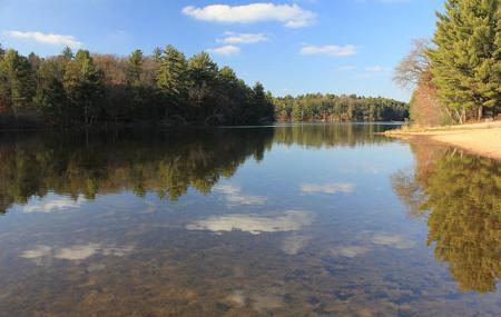 Mirror Lake State Park Image