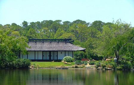Morikami Museum And Japanese Gardens Image