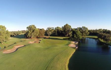 Barham Golf & Country Club Image