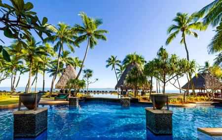 Westin Denarau Island Resort & Spa Image