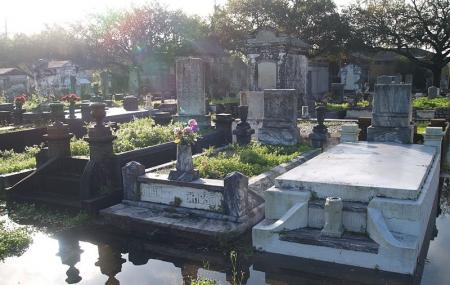 Lafayette Cemetery No. 2 Image