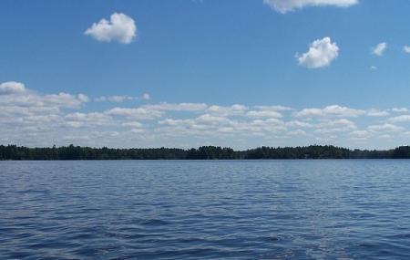 Lake Muskoka, Muskoka