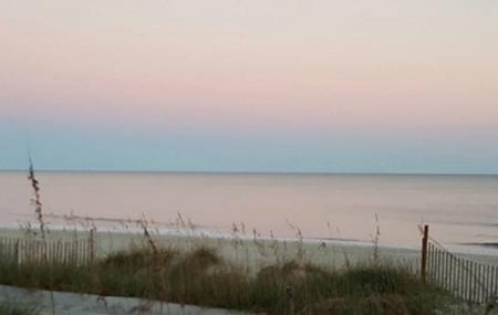 Aqua Beach Inn Image
