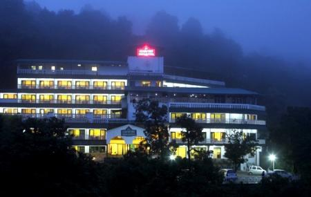 Country Inn & Suites By Carlson Mussoorie Image