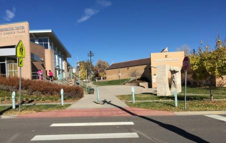 Ashland Recreation Center Image