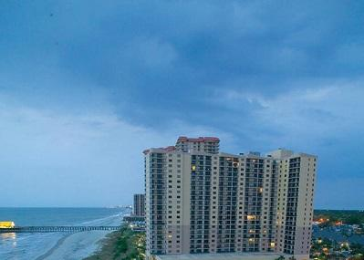 Embassy Suites By Hilton Myrtle Beach Oceanfront Resort Image