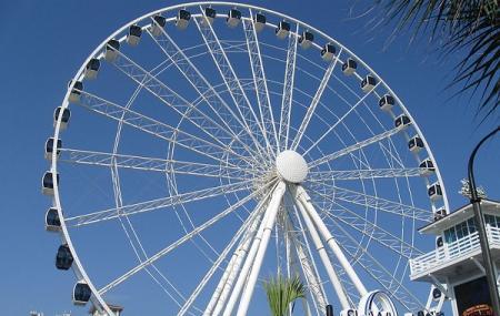Myrtle Beach Skywheel Offices Image
