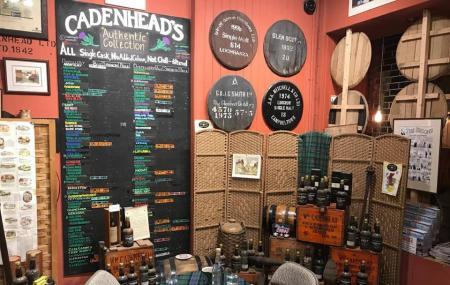 Cadenhead Whisky Image