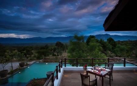 The Serai Resorts Kabini Image