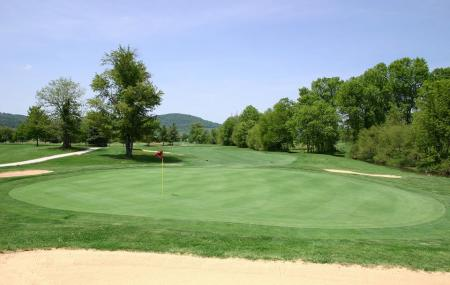 Mountain View Golf Club Image