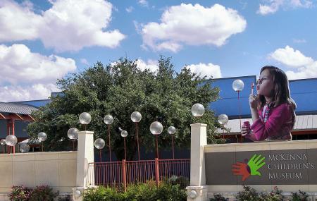 Mckenna Children's Museum Image