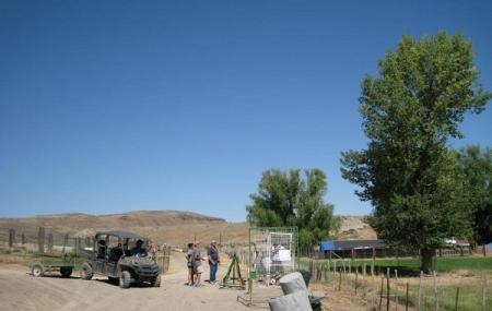 Idaho Sporting Clays & Hunting Club, Homedale | Ticket Price