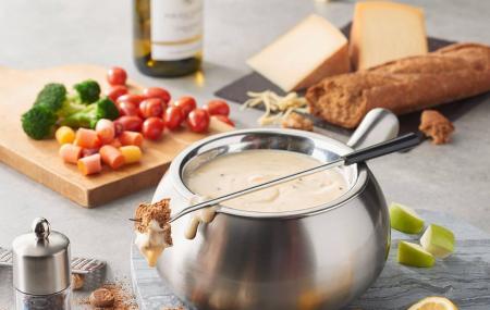 The Melting Pot, A Fondue Restaurant Image