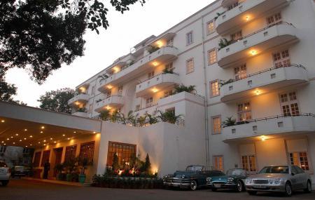 Vivanta By Taj - Ambassador, New Delhi Image