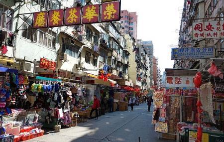 Fuk Wing Street Image